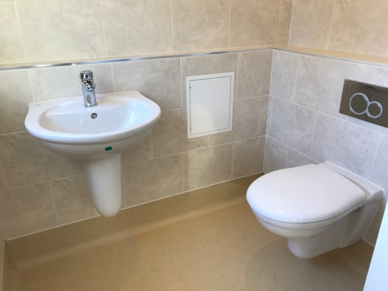 En-suite Refurbishment